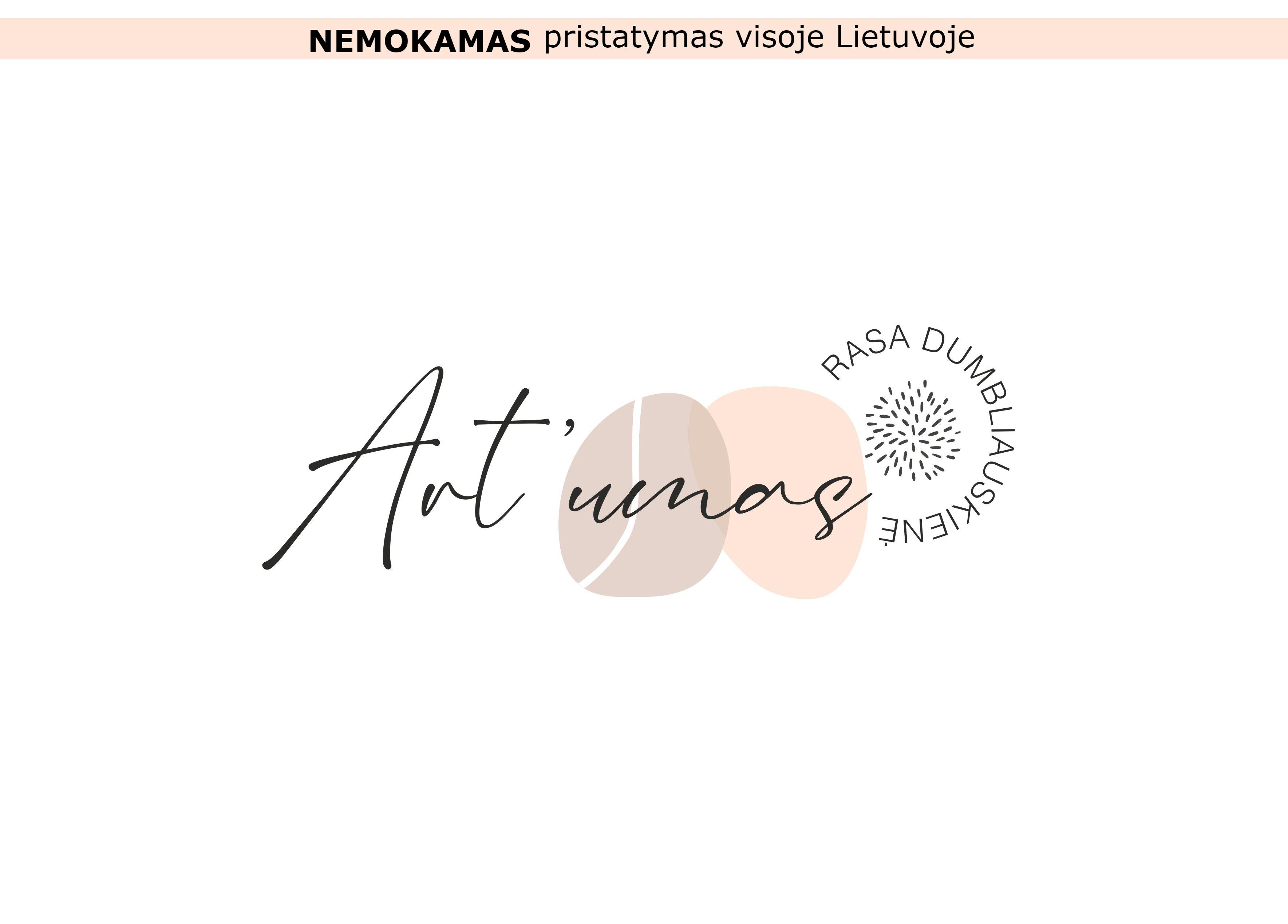 ART'umas by R. D.